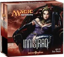 Magic Card Box Innistrad