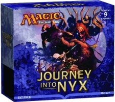 Magic Card Box Journey into Nyx