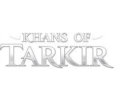 Magic Card Box Khans of Tarkir