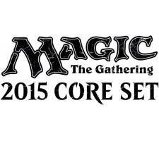 Magic Card Box Magic 2015