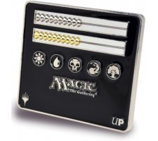 Abacus Life Counter - Magic: the Gathering: Black