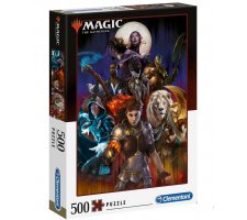 Jigsaw Puzzle Planeswalker (500 pieces)