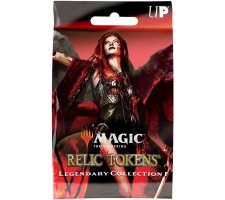 Relic Tokens Pack: Legendary Collection