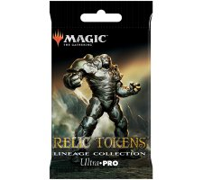 Relic Tokens Pack: Lineage Collection