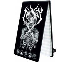 Scoreblock Kaldheim: Metal Set Symbol