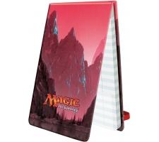 Scoreblock John Avon: Mountain