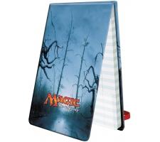 Scoreblock John Avon: Swamp
