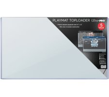Playmat Toploader (5 pieces)