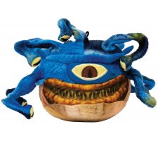 Pluche Dice Pouch The Beholder Xanathar
