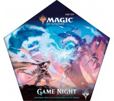 Magic Game Night 2018