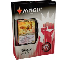 Guilds of Ravnica Guild Kit: Boros