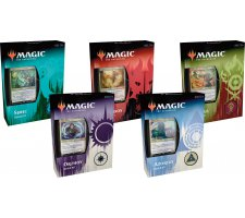 Ravnica Allegiance Guild Kit (set van 5)