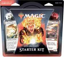 Spellslinger Starter Kit Core Set 2020