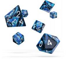 Oakie Doakie Dice Set RPG Gemidice: Twilight Stone (7 pieces)