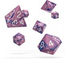 Oakie Doakie Dice Set RPG Gemidice: Venus (7 pieces)