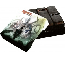 Storage Box Battle for Zendikar (incl. Card Dividers)