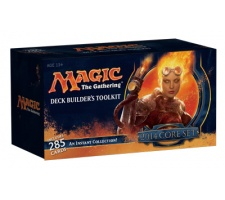 Deck Builder's Toolkit Magic 2014