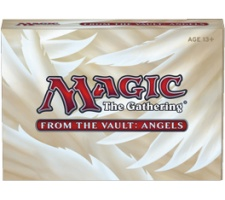 From the Vault: Angels