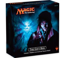 Gift Box Shadows over Innistrad