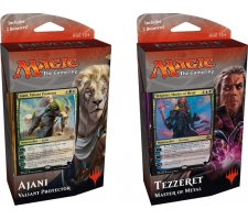 Planeswalker Deck Aether Revolt (set of 2)
