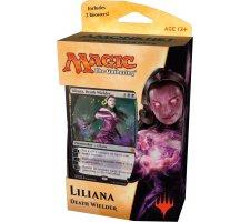 Planeswalker Deck Amonkhet: Liliana