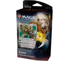 Planeswalker Deck Core Set 2020: Ajani