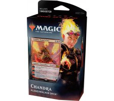Planeswalker Deck Core Set 2020: Chandra