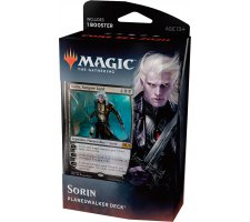 Planeswalker Deck Core Set 2020: Sorin