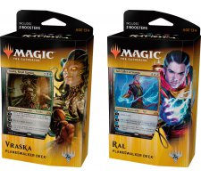 Planeswalker Deck Guilds of Ravnica (set van 2)