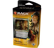 Planeswalker Deck Guilds of Ravnica: Vraska