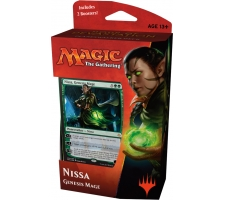 Planeswalker Deck Hour of Devastation: Nissa
