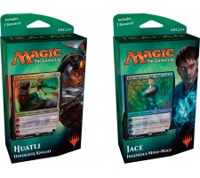Planeswalker Deck Ixalan (set of 2)