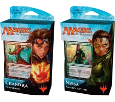 Planeswalker Deck Kaladesh (set of 2)