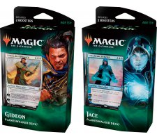 Planeswalker Deck War of the Spark (set of 2)