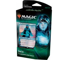 Planeswalker Deck War of the Spark: Jace