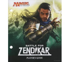 Player's Guide to Battle for Zendikar