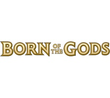 Player's Guide Born of the Gods