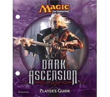 Player's Guide Dark Ascension