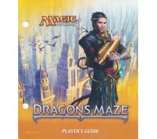 Player's Guide Dragon's Maze