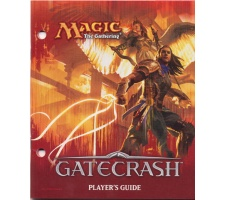 Player's Guide Gatecrash