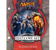 Player's Guide Magic 2012