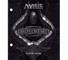 Player's Guide Magic 2013