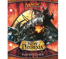 Player's Guide New Phyrexia
