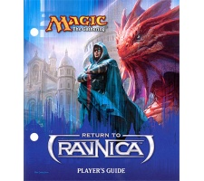 Player's Guide Return to Ravnica