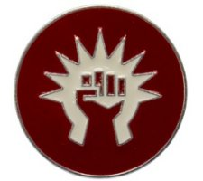 Guild Pin: Boros Legion