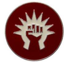 Guild Pin: Boros Legion