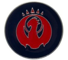 Guild Pin: Izzet League