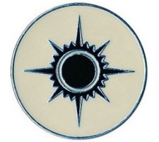 Guild Pin: Orzhov Syndicate