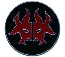 Guild Pin: Cult of Rakdos
