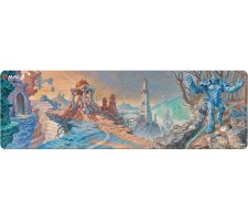 Table Playmat: Double Masters (large)